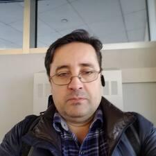 Vlado User Profile