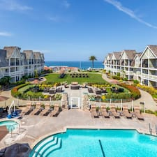 Carlsbad Inn Beach Resort Brukerprofil