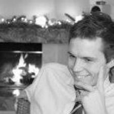 Steffen felhasználói profilja