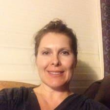 Juliana Mercedes - Uživatelský profil