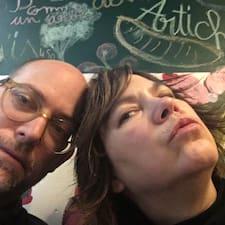 Emilia And Michael