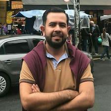 José Rubens - Uživatelský profil