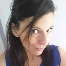 Profil utilisateur de Benizry