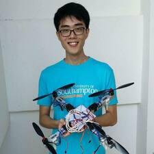 Jian An User Profile
