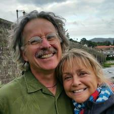 Robert And My Wife Anita Brukerprofil