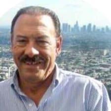 Carlos A. felhasználói profilja