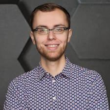 Daniil User Profile