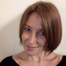 Isabelle Lauraさんのプロフィール