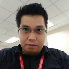 Jovy Kullanıcı Profili