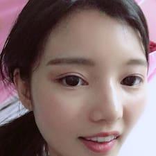 Profil utilisateur de 嘉倩