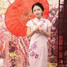 Profil utilisateur de 金丽