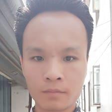 Nutzerprofil von 小战