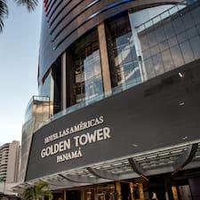 Perfil do usuário de Hotel Las Americas Golden Tower