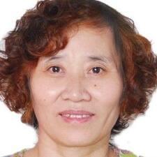 秀玲 felhasználói profilja