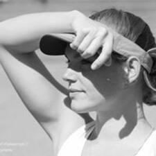 Magdalena - Uživatelský profil