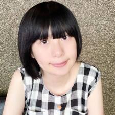 YingHan的用戶個人資料