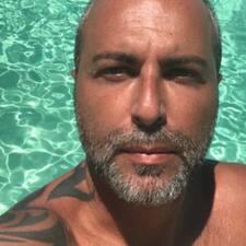 Enzo (Italy) felhasználói profilja