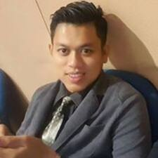 Profil Pengguna Aminuddin