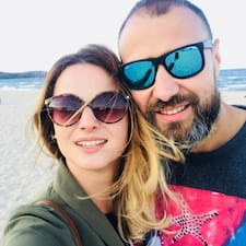 Profil korisnika Daria&Kris Apartamenty