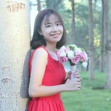 恋雯 - Uživatelský profil