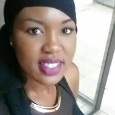 Ndeye Marieme User Profile