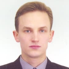 Maksym Brugerprofil