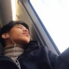 鹏宇 User Profile