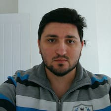 Profil Pengguna Radu-Adrian