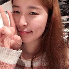 Profil korisnika Sohee