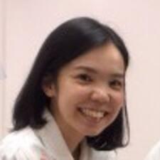 Profil Pengguna Miki