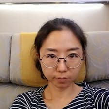 Profilo utente di Hyo