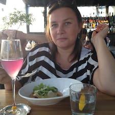 Nina Kullanıcı Profili