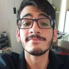 Perfil do usuário de Marcos Paulo