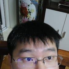 Профиль пользователя 俊丰