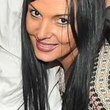 Profilo utente di Jelena Maja