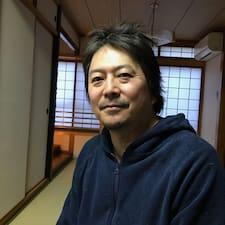 Chihiro User Profile
