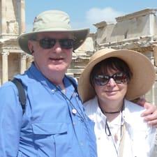 Användarprofil för Peter And Tanya