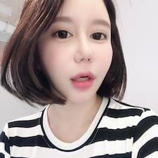 Perfil do utilizador de Kyun