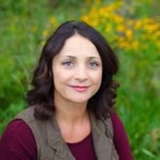 Danita Brukerprofil