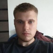 Nutzerprofil von Амосов