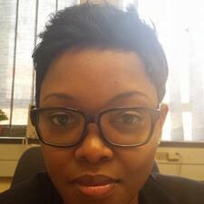 Profil utilisateur de Nthabiseng Elizabeth