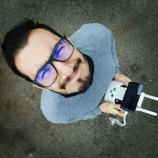 Nutzerprofil von Marco