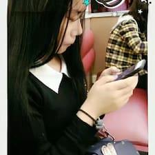 雨欣 Kullanıcı Profili