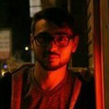 Gavriel User Profile