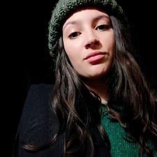 Giorgia Janira User Profile