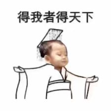 Gebruikersprofiel 小娜