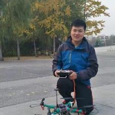 Profil Pengguna Henry Han