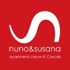 Nutzerprofil von Nuno & Susana