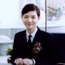 Profil Pengguna Ling