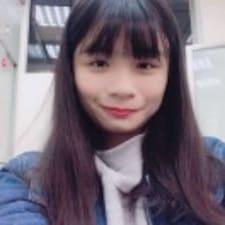 Profil Pengguna 陳昭如